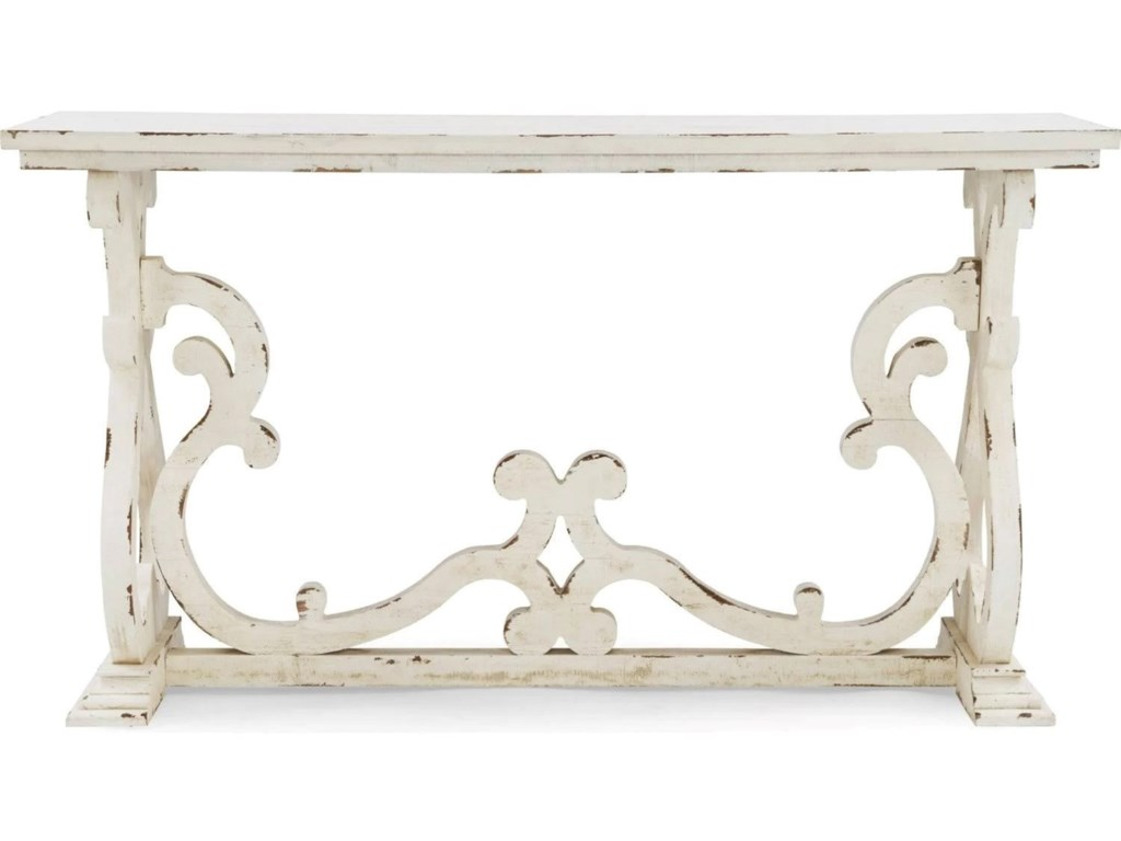 Powell RenckConsole Table