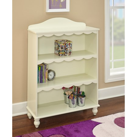 Torri Bookcase