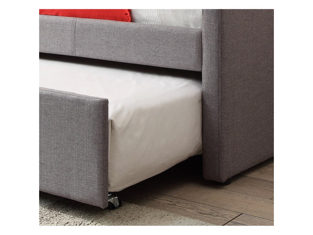 Powell UpholsteredDaybed