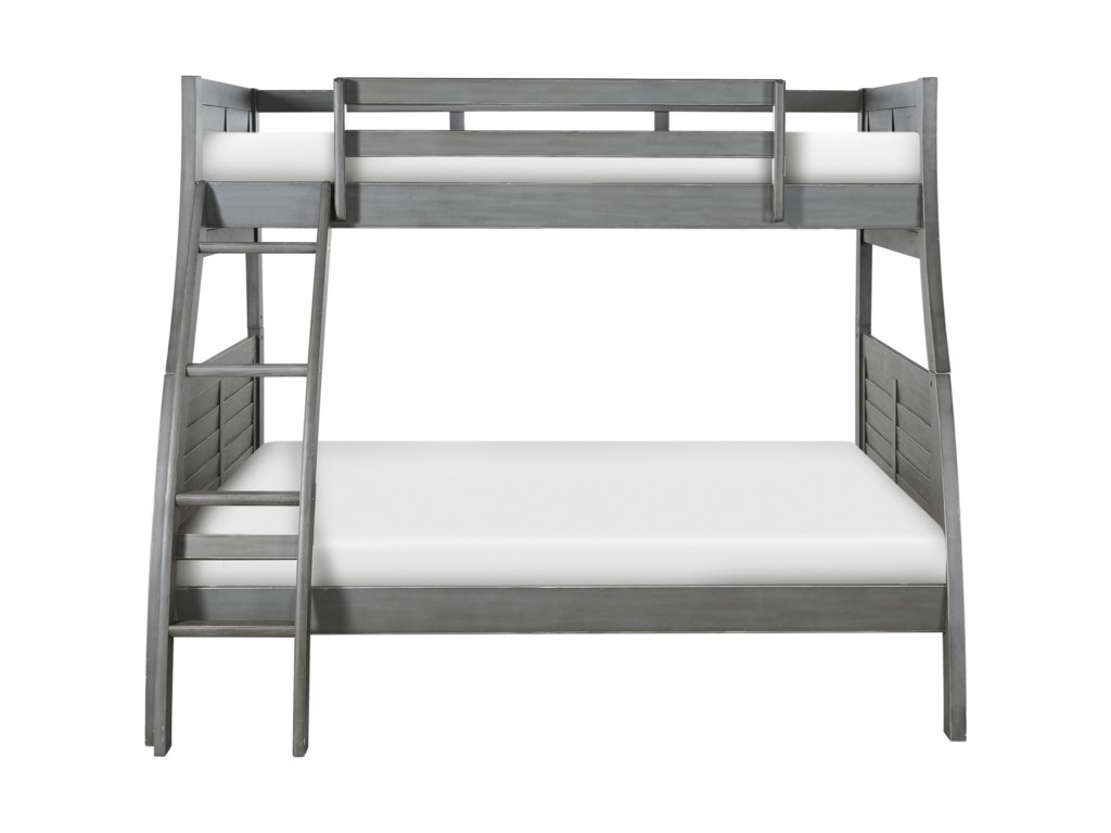Powell Youth Beds and BunksEaston Bunk Bed