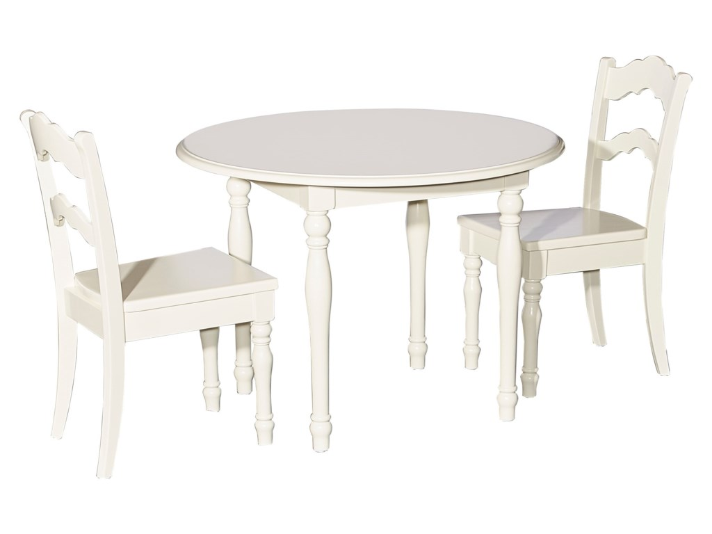 Youth Youth Table and 10 Chairs