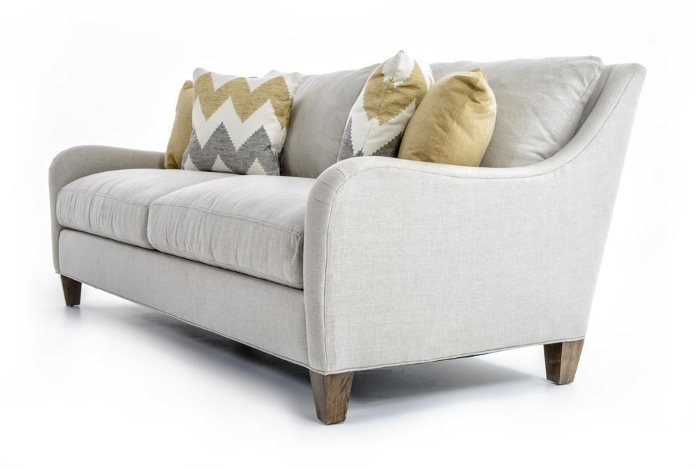 Precedent Custom LoftCustomizable Sofa