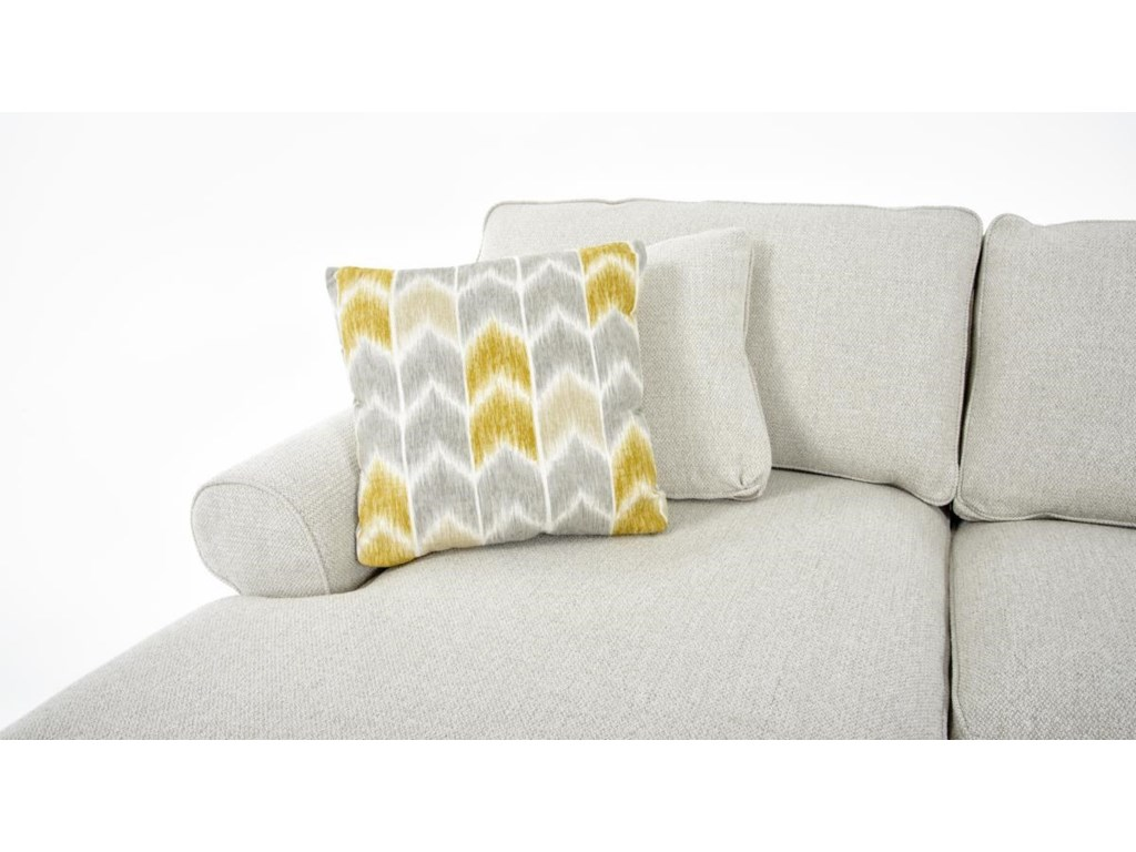 Precedent Multiple Choices3 Pc Sectional Sofa