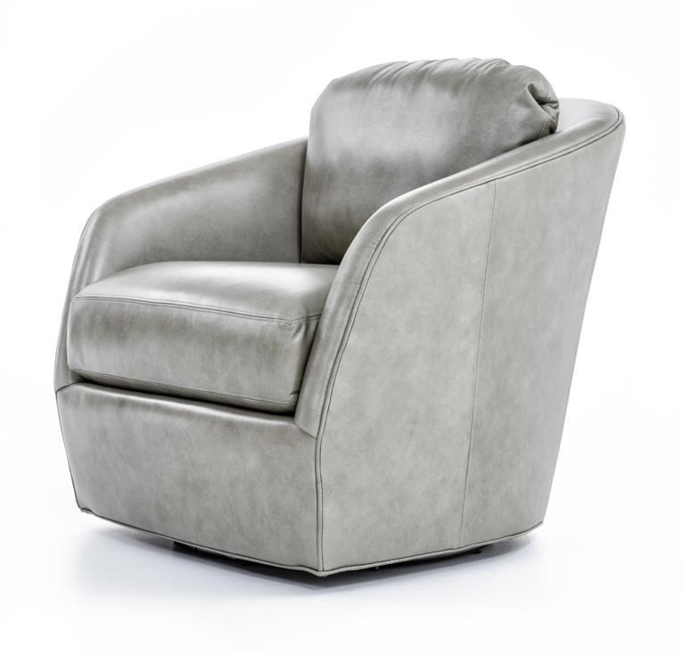 Precedent Accent ChairsSwivel Chair