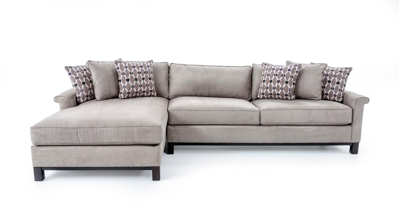 Precedent Urban PlanningCustomizable 2 Pc Sectional Sofa ...