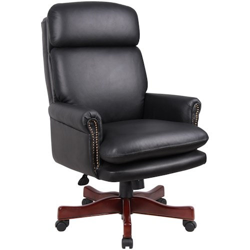 presidential seating executive chairs leather executive chair with