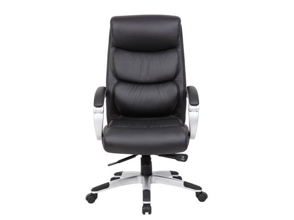 Executive chairs executive desk chair with hinged arms by presidential seating