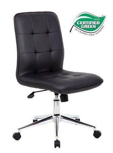 presidential seating modern task chair homeworld furniture