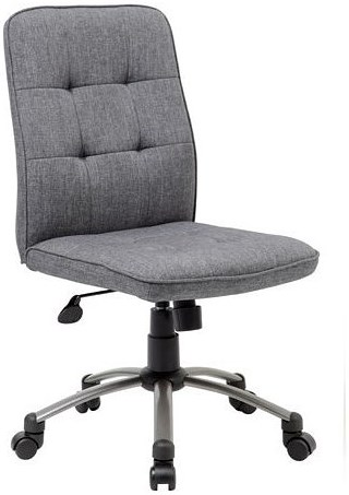 Presidential Seating Office Side Chairs Contemporary Task Chair