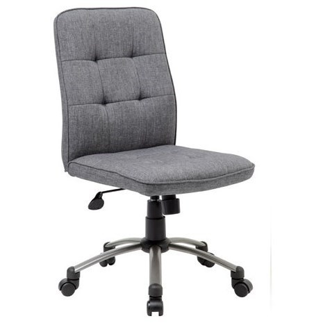 Presidential Seating Office Side Chairs Contemporary Office Task Chair