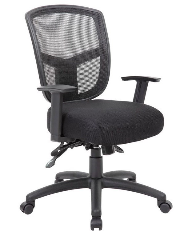 presidential seating task chairs mesh task chair darvin furniture