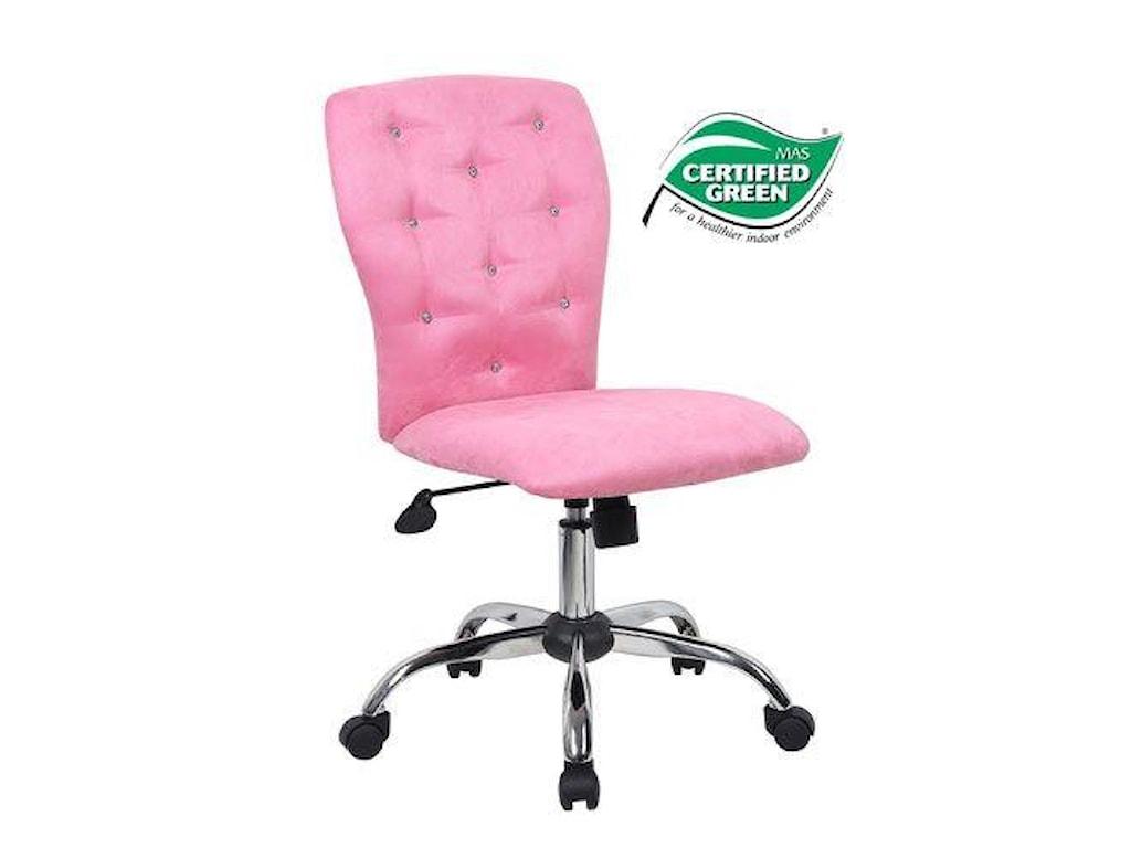 Presidential Seating TiffanyTask Chair