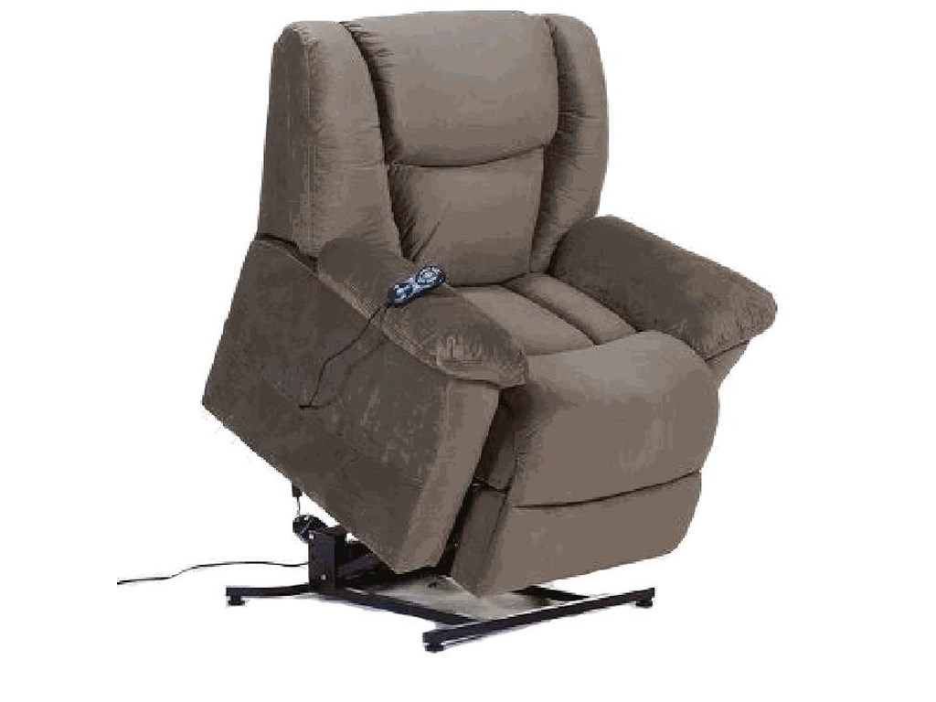 Prime Resources International 095-003Power Lift Chair