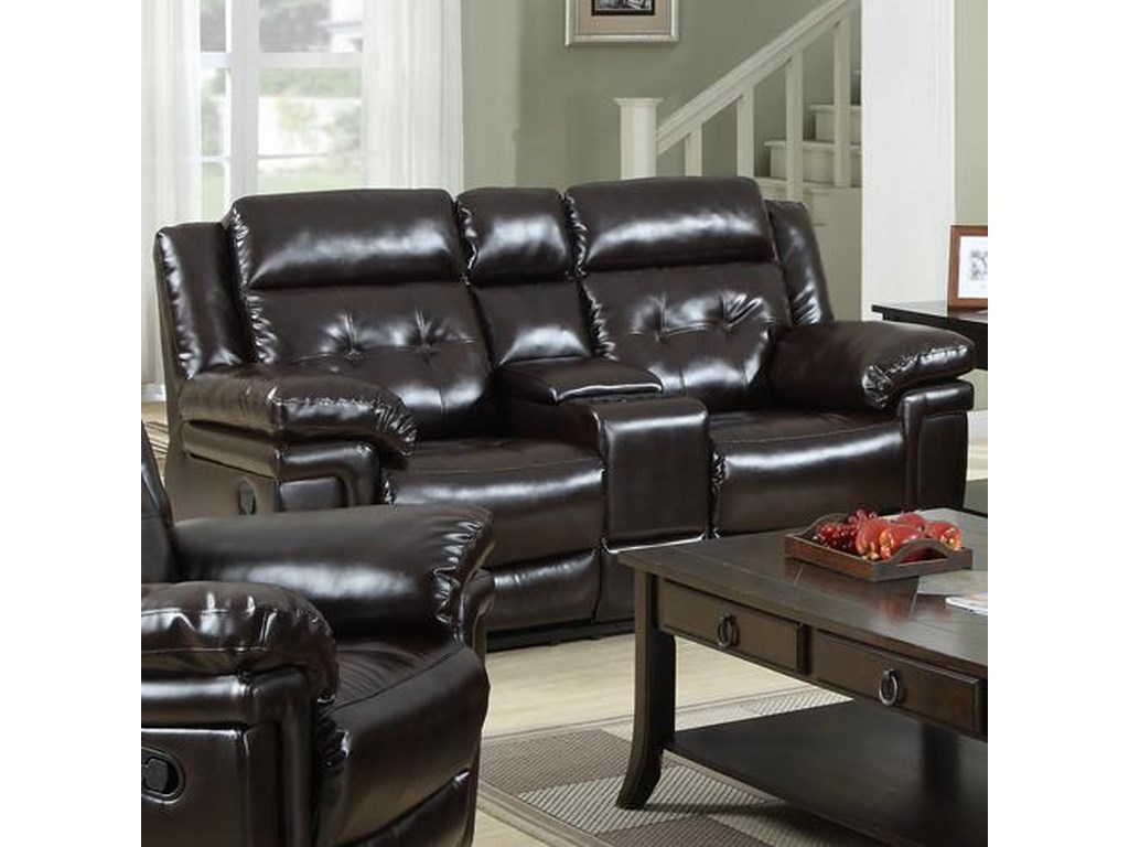 Prime Resources International 6500Console Loveseat