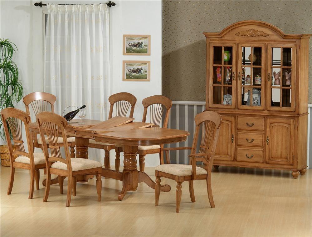 Primo International 1855Dining Table