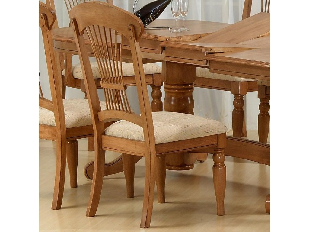 Primo International 1855Side Chair