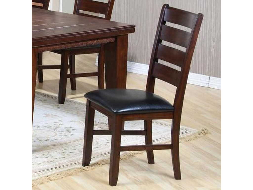 Primo International 2842Six Piece Dining Set