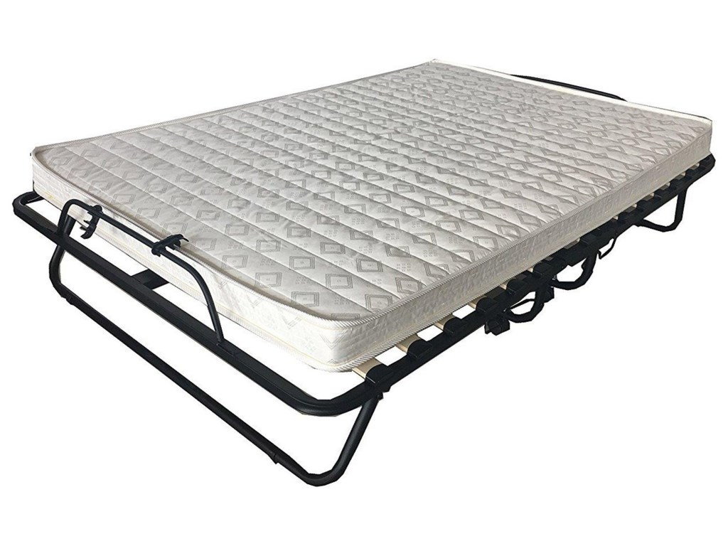 Primo International 31010Twin Folding Cot Bed