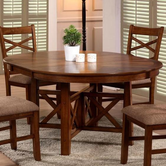 Primo International 65065 Piece Table & Chair Set