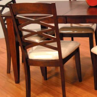 Primo International 8209Dining Side Chairs