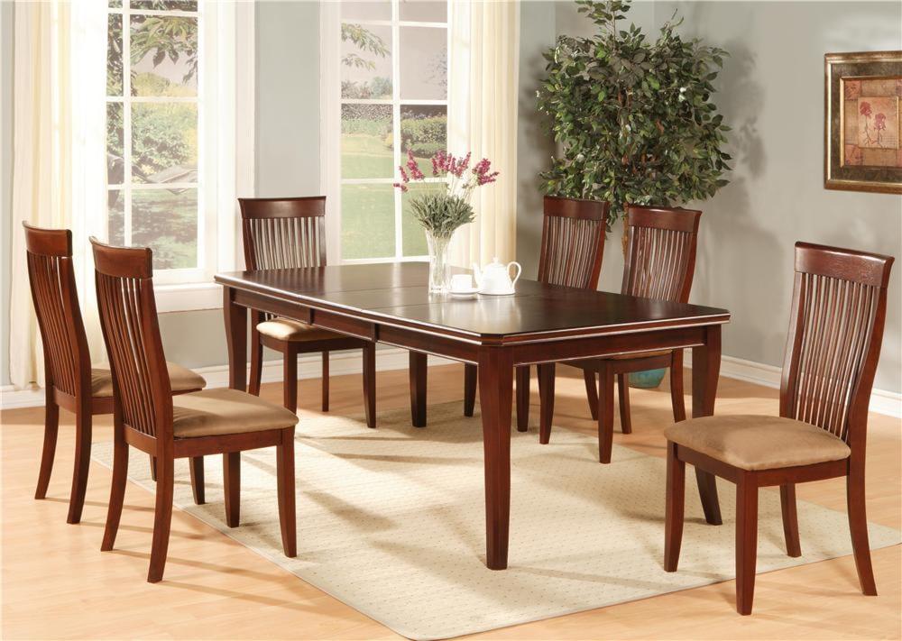 Primo International 89317 Piece Table & Chair Set