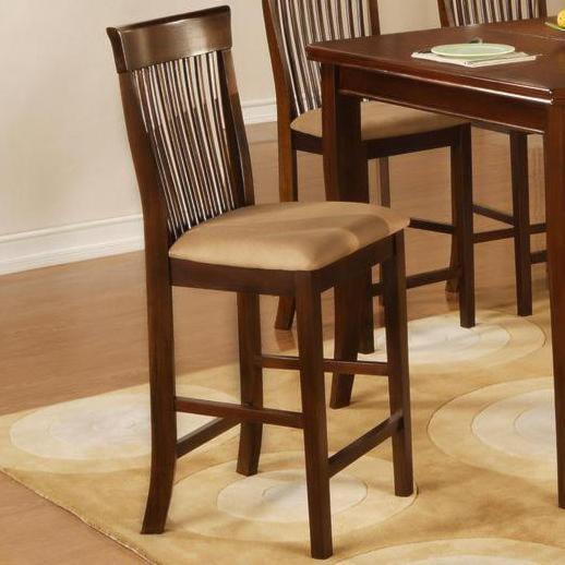Primo International 89337 Piece Pub Table & Stool Set