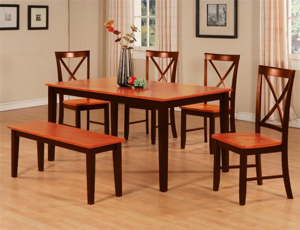 Primo International 89716 Piece Table & Chair Set