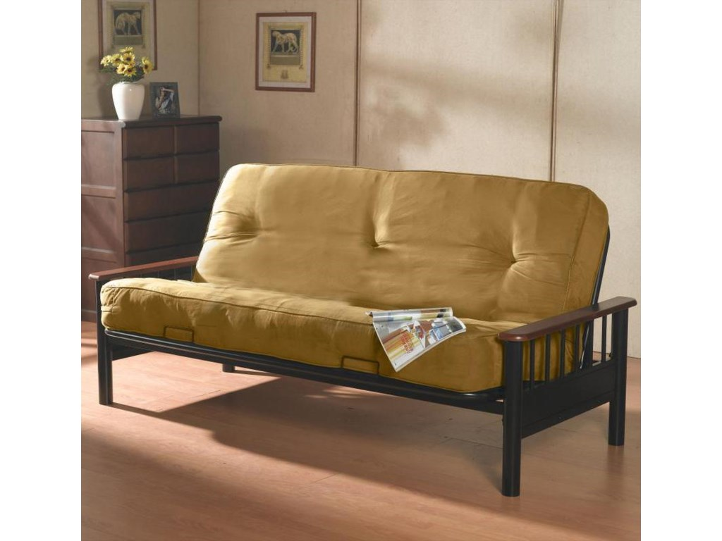 Primo International Futonz To GoBismark Futon