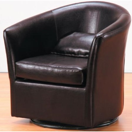 Morris Swivel Chair