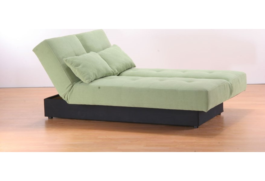 Klik Klaks Parsley Klak Futon Sofa