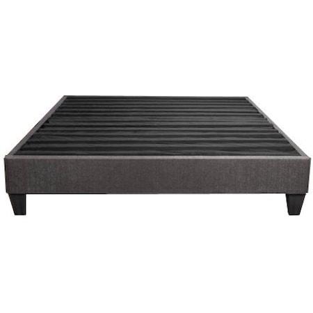 King RTA Foundation / Platform Bed