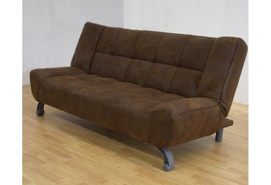 Klik Klak Futon Sofa