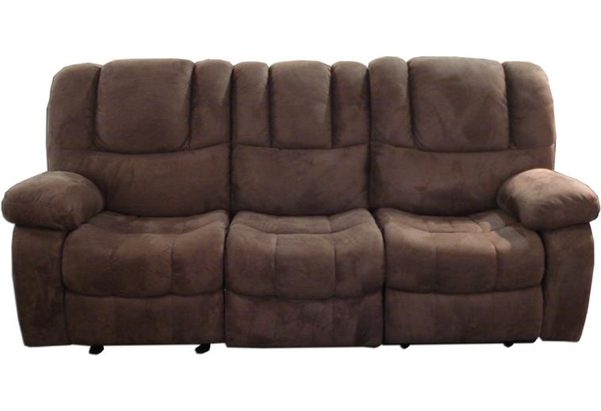 Primo International Sykon Gld Sofa Rcl Tufted Reclining Sofa Corner Furniture Reclining Sofa