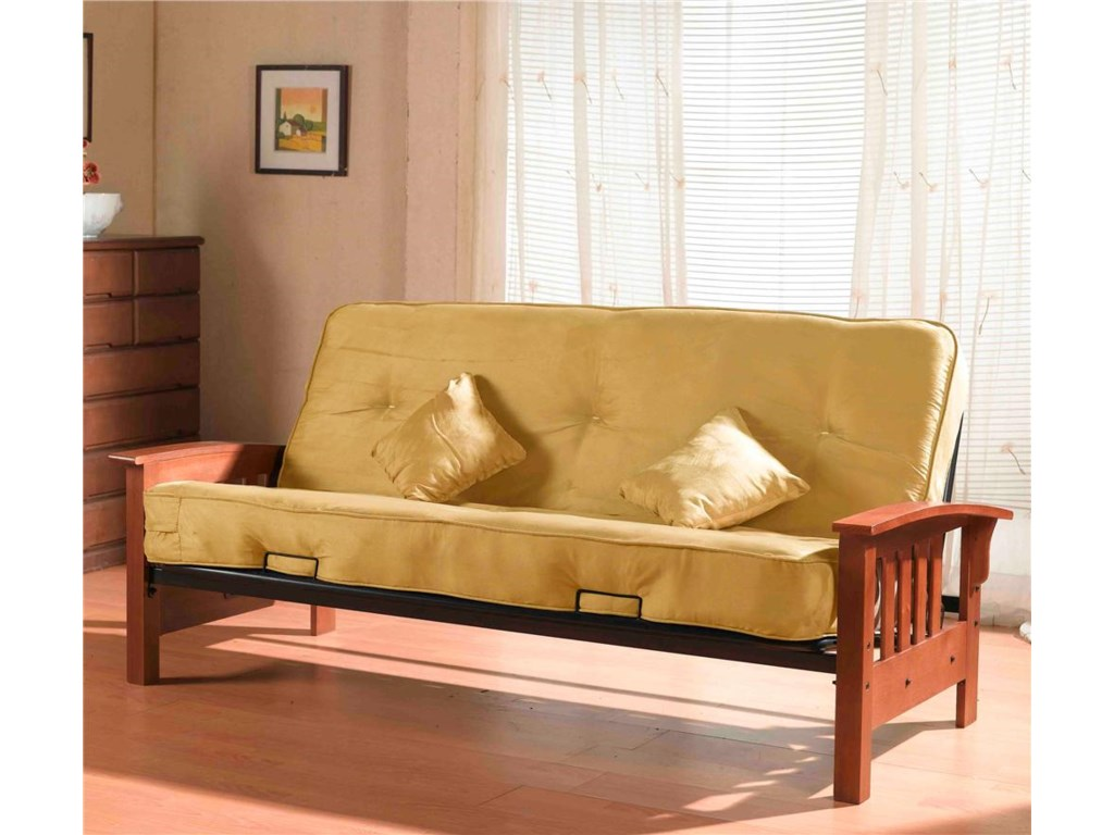 Primo International Tulsa Futon