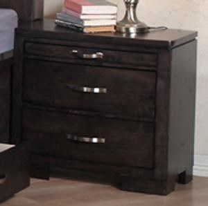 Private Reserve Dublin Night Stand w/ Beverage Tray