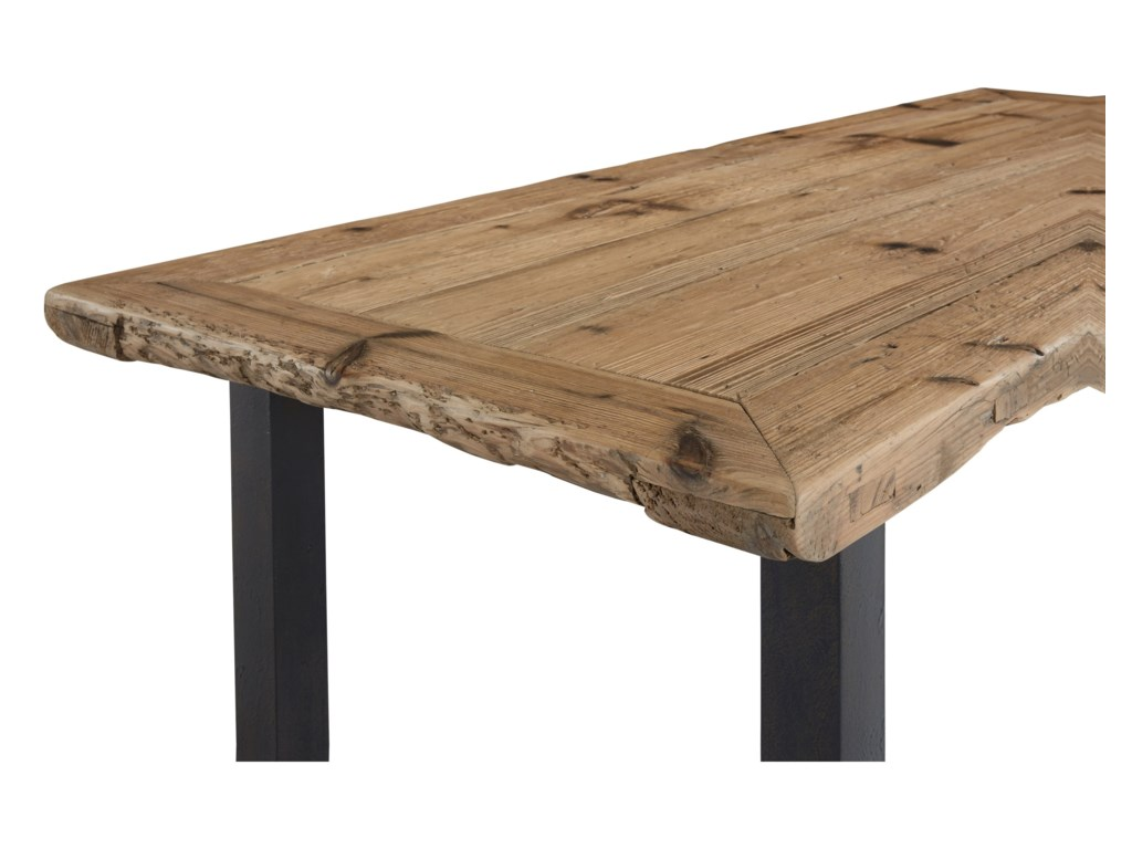 Progressive Furniture HavenOne of a Kind Reclaimed Door Cocktail Table