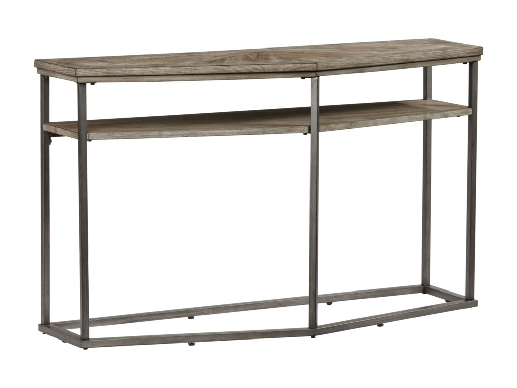 Progressive Furniture Adison CoveSofa/Console Table
