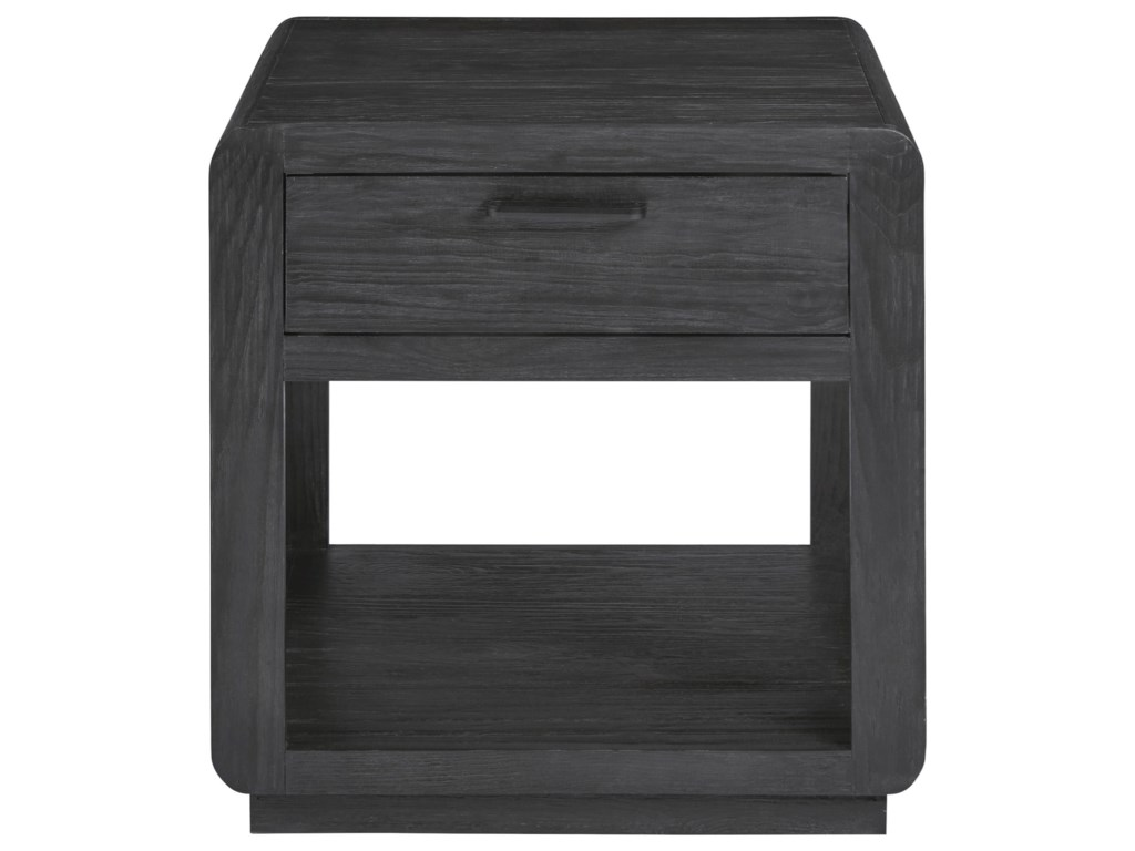 Progressive Furniture Allure llEnd Table