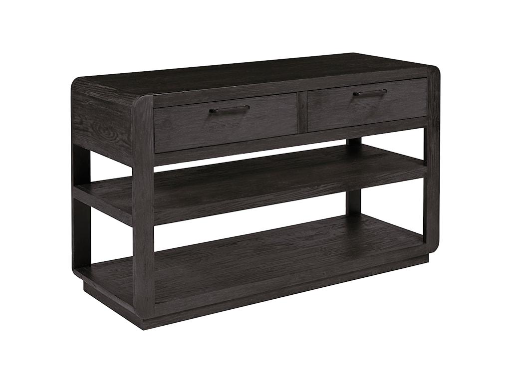 Progressive Furniture Allure llSofa/Console Table
