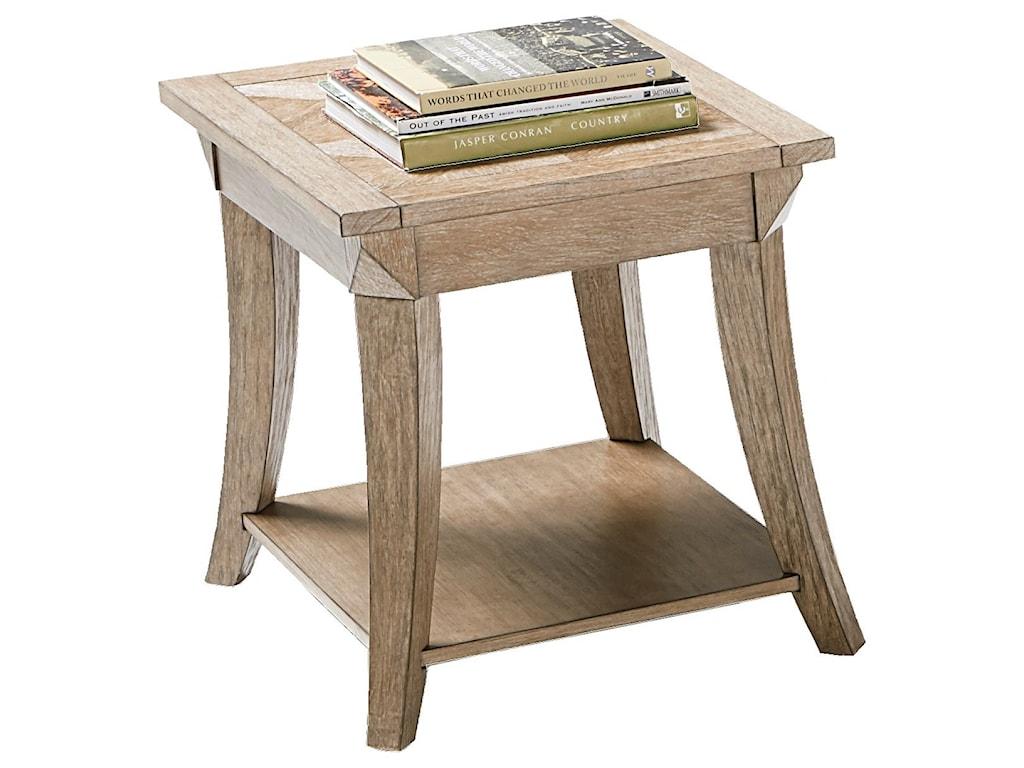 Progressive Furniture Appeal IIRectangular End Table