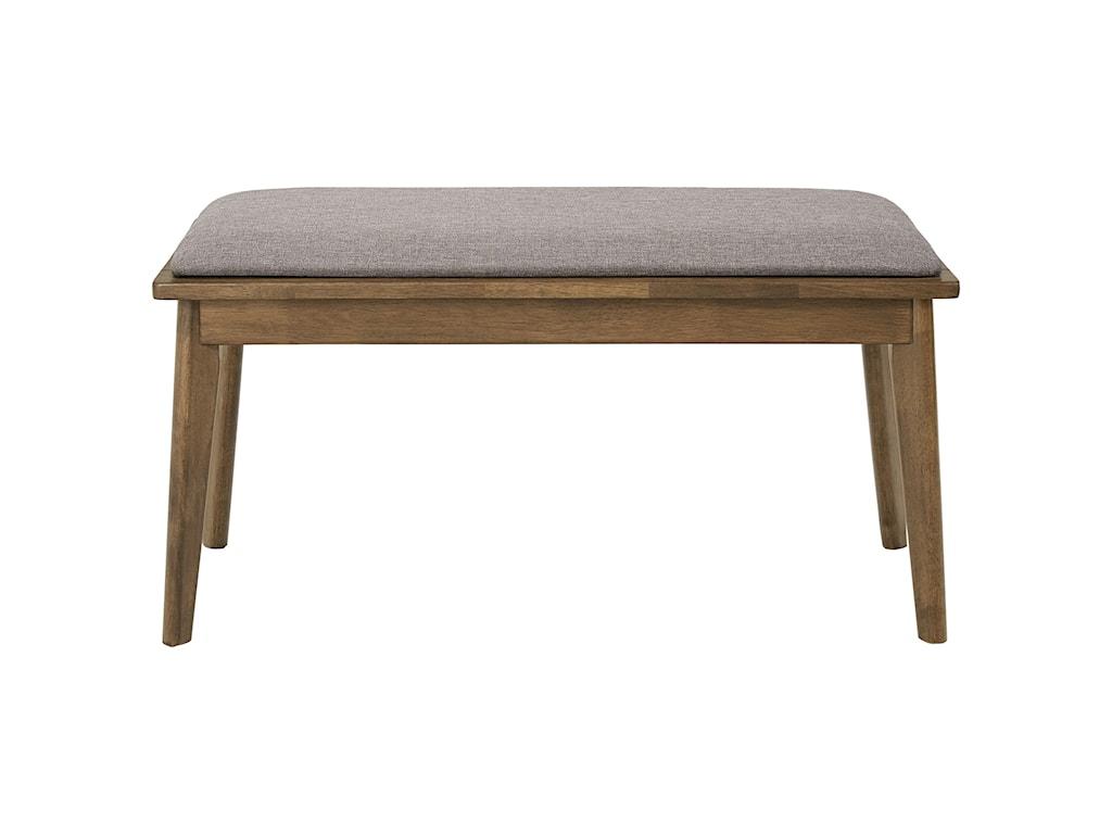 Progressive Furniture ArcadeDining Bench