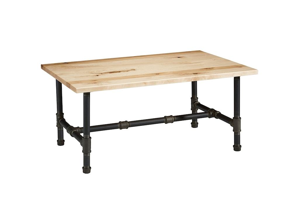 Progressive Furniture AspenCocktail Table