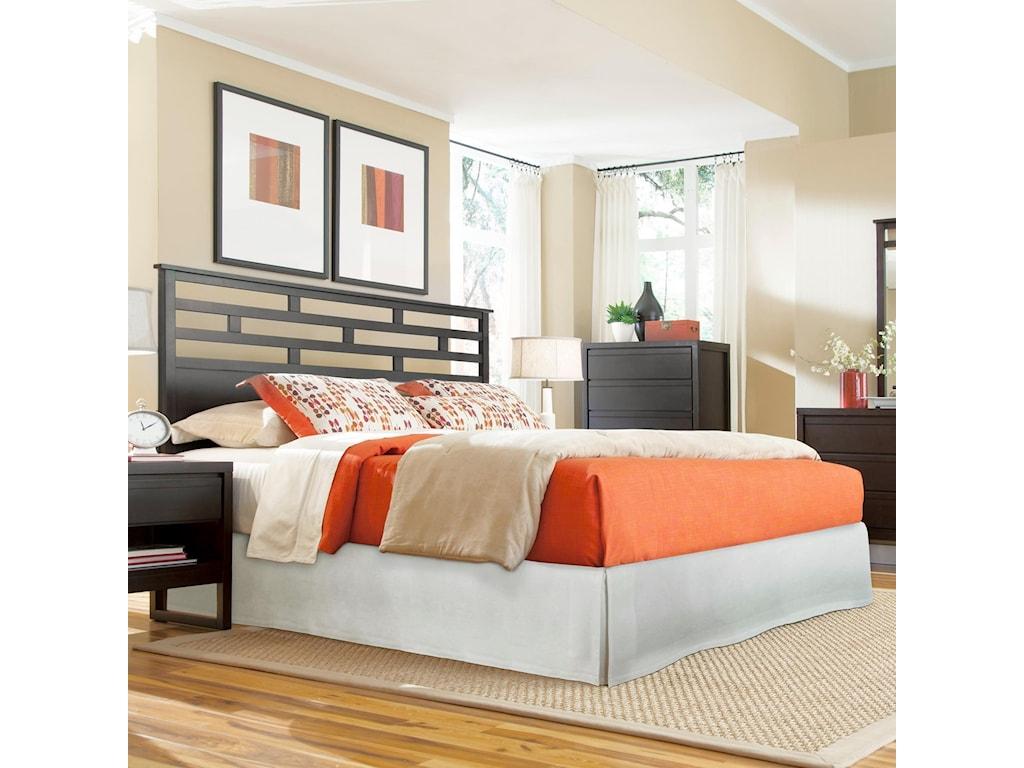 Progressive Furniture AthenaKing Panel Headboard