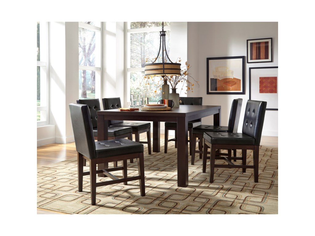 Progressive Furniture AthenaRectangular Dining Table
