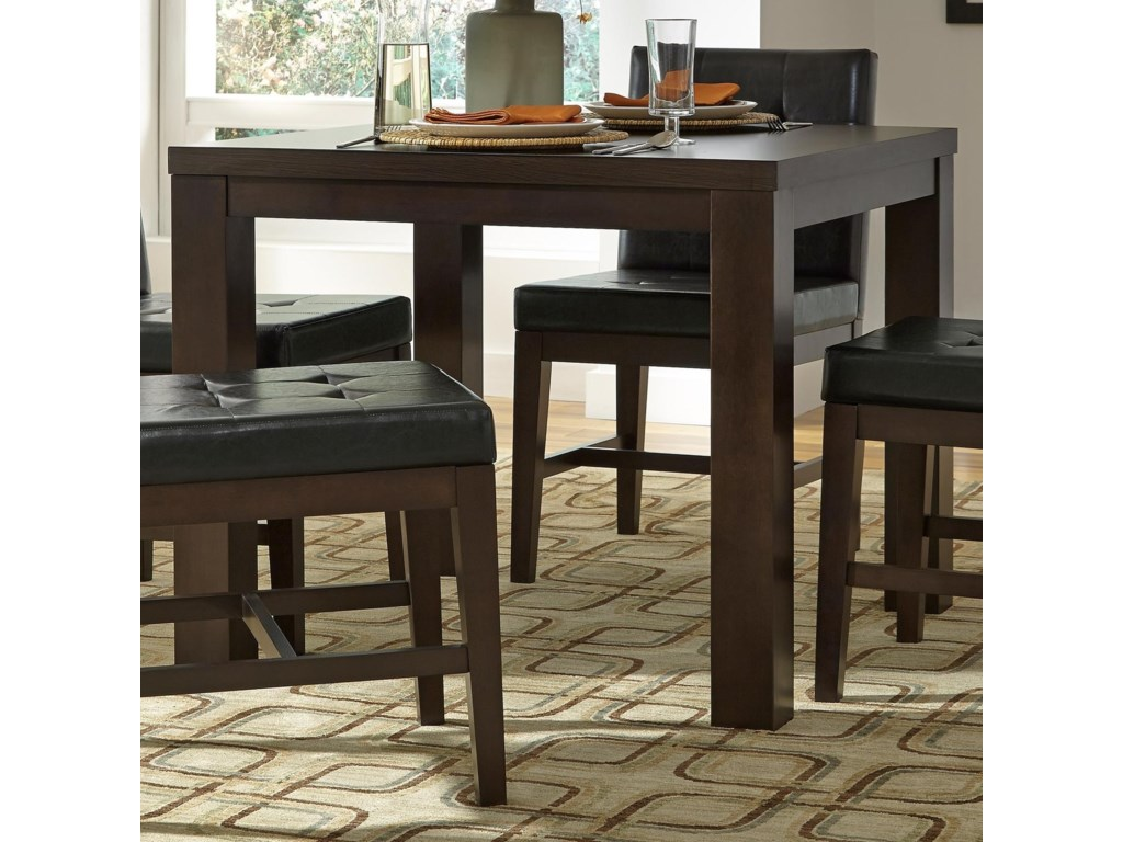 Progressive Furniture AthenaSquare Dining Table