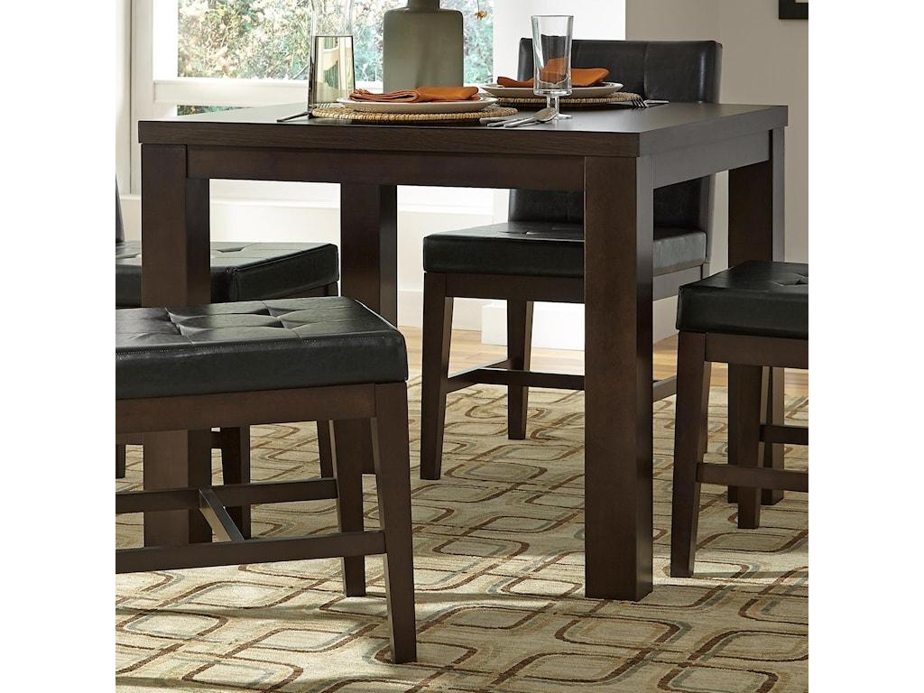 Progressive Furniture AthenaSquare Dining Table