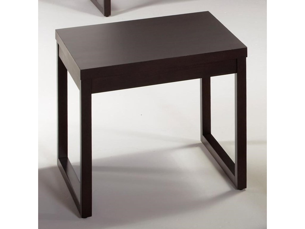 Progressive Furniture AthenaEnd Table