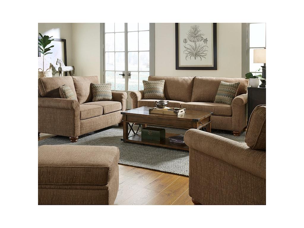 Progressive Furniture AubreyChair