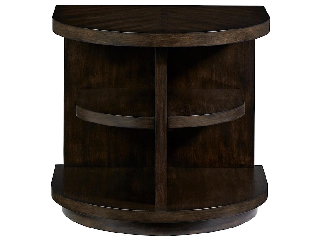 Progressive Furniture AugustineEnd Table
