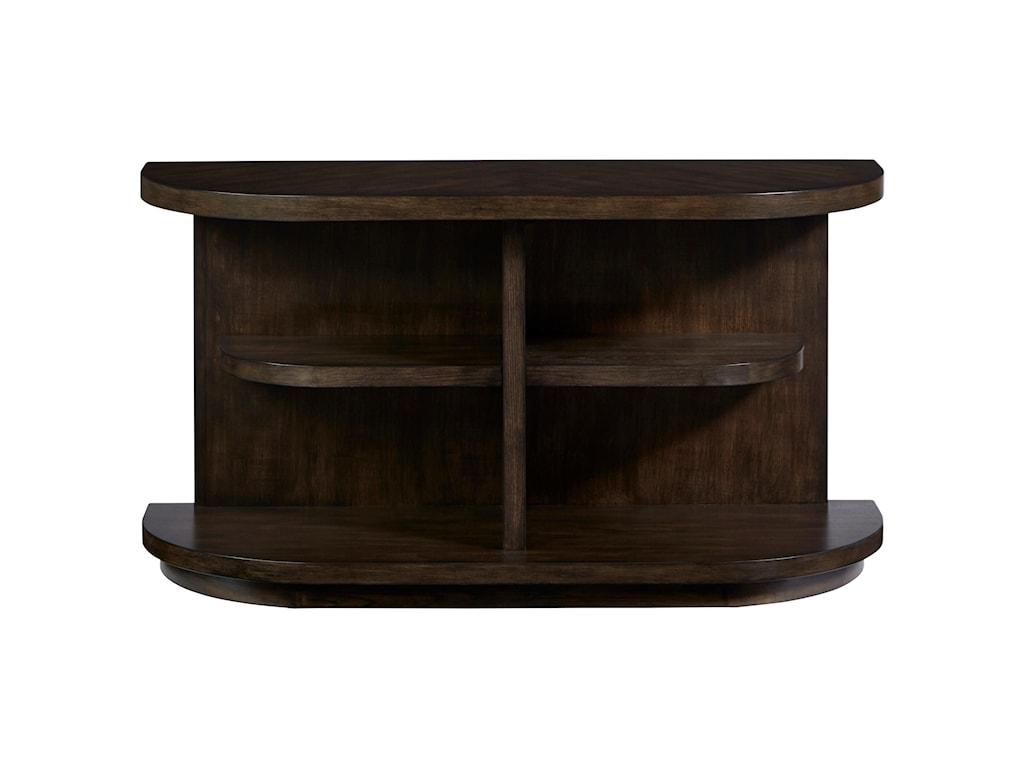 Progressive Furniture AugustineSofa/Console Table